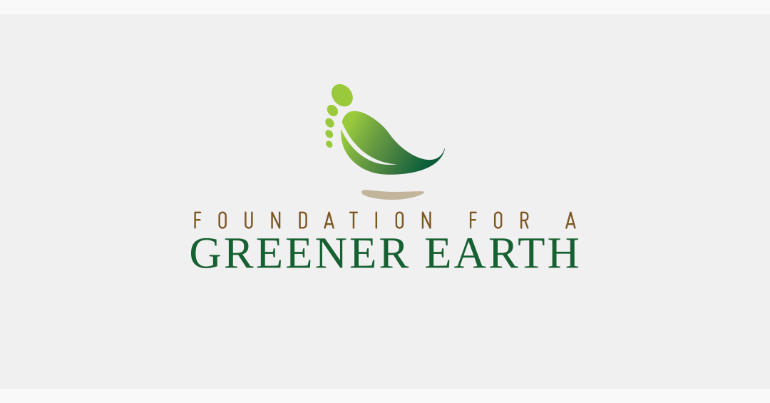 Greener Earth Logo