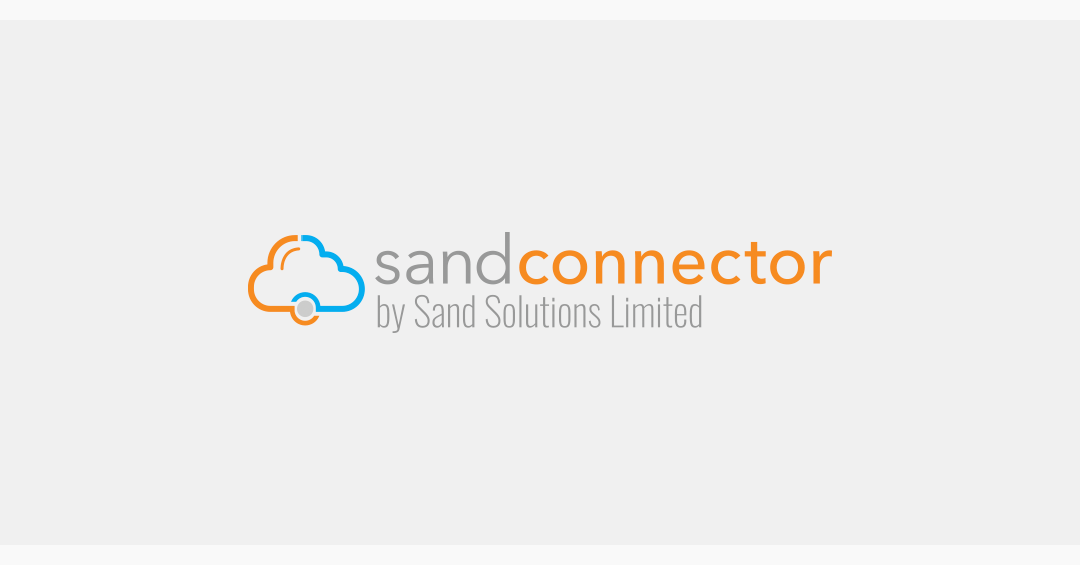 Sand Connector Logo